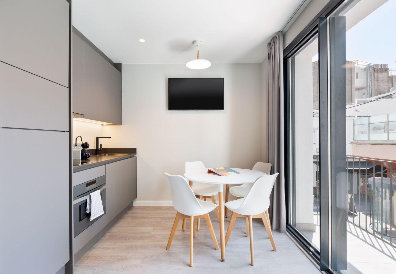 Appartement à Sitges - Sitges Ocean View Apartment 1