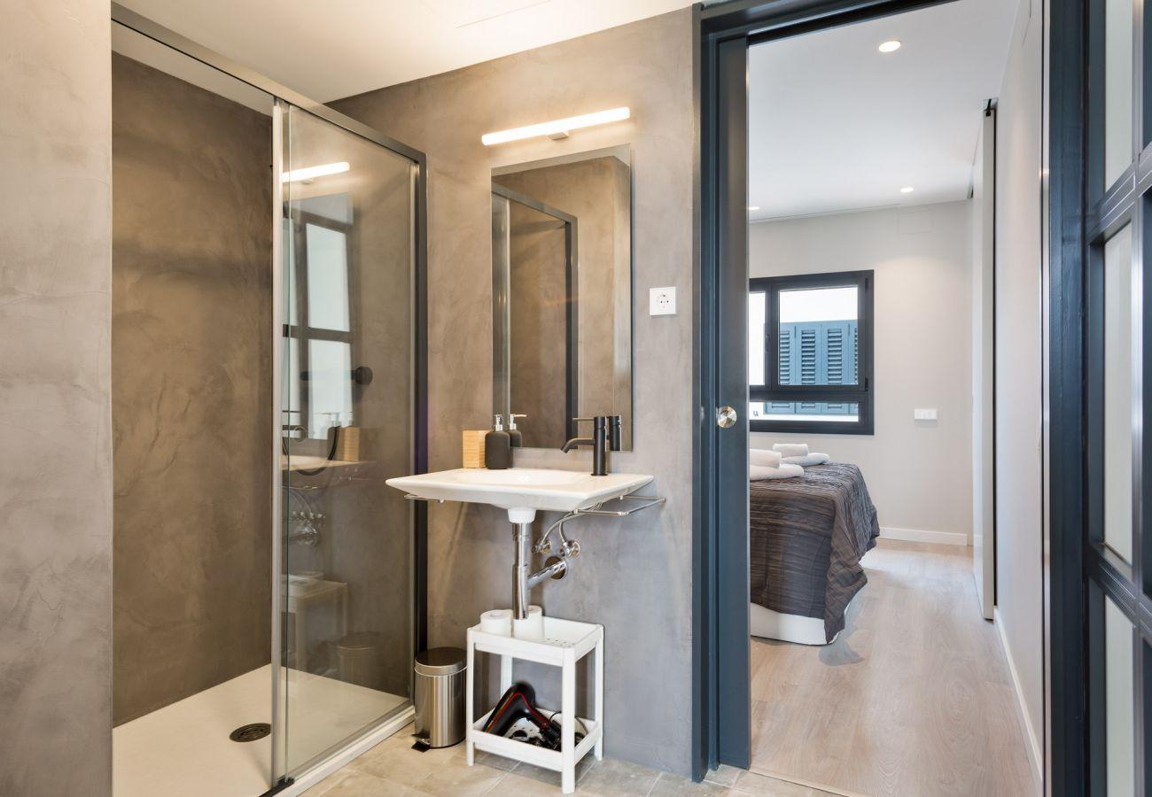 Appartement à Sitges - Sitges Ocean View Apartment 8