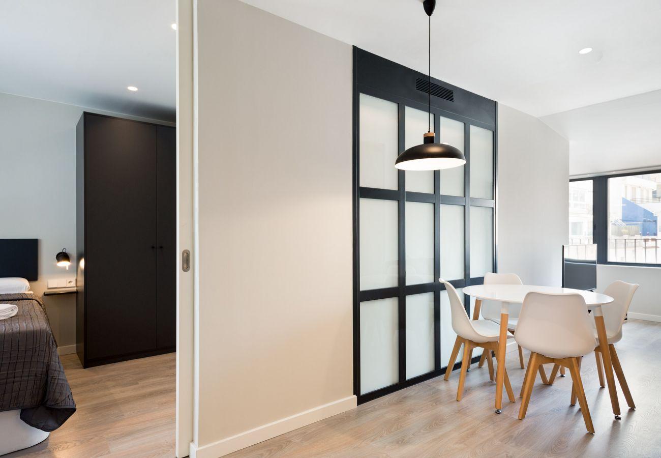 Appartement à Sitges - Sitges Ocean View Apartment 7