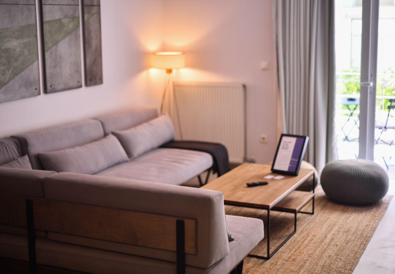 Appartement à Athens - Olala Soho Apartment 2.2