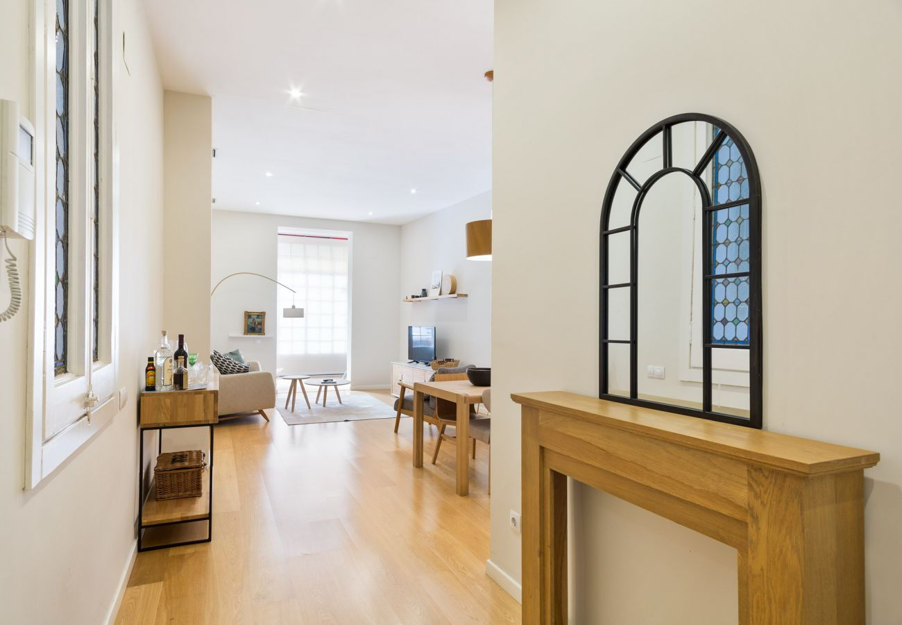 Appartement à Barcelone - Eixample Luxury 2BR APT With Private Terrace