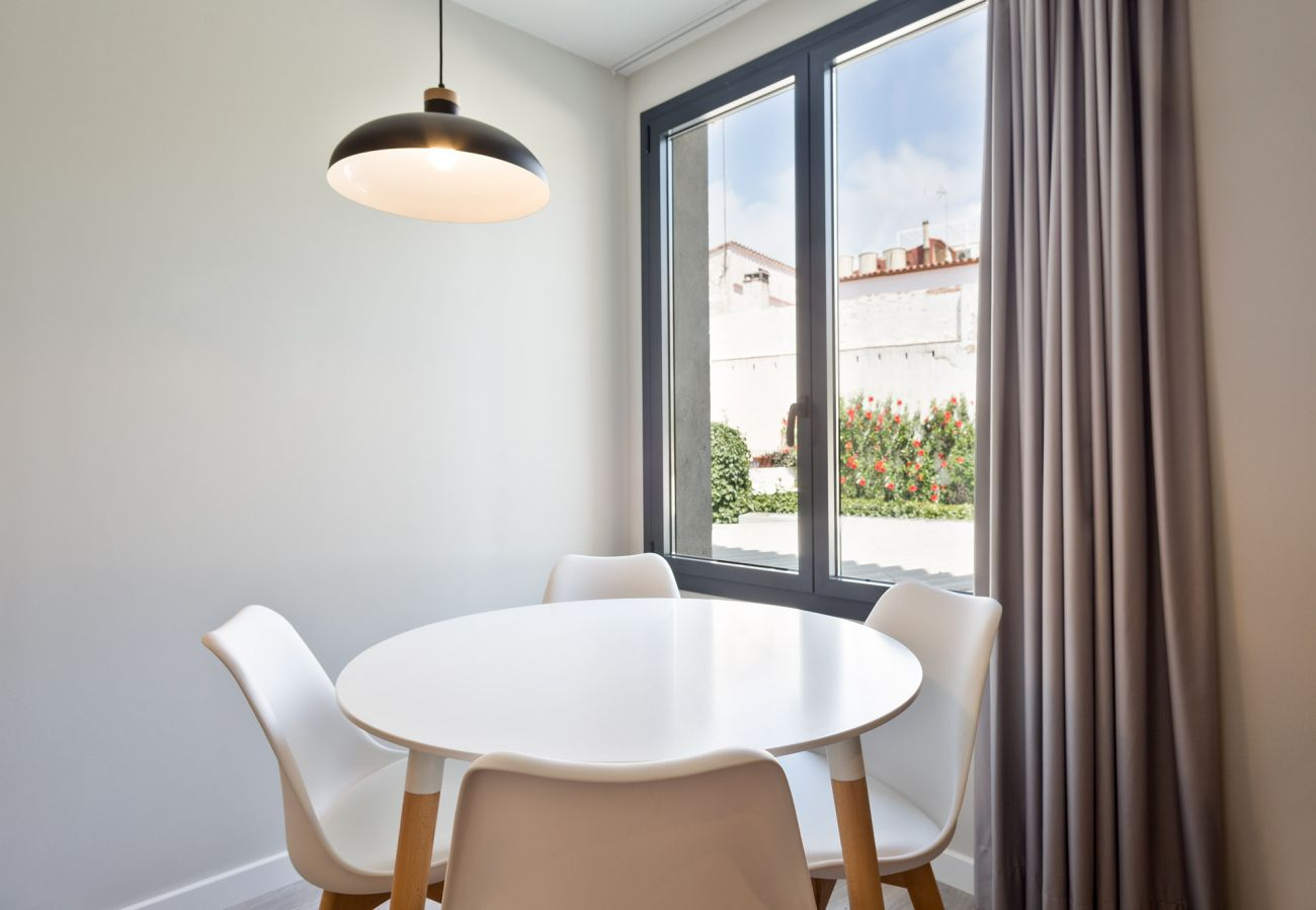 Appartement à Sitges - Sitges Ocean View Apartment 2