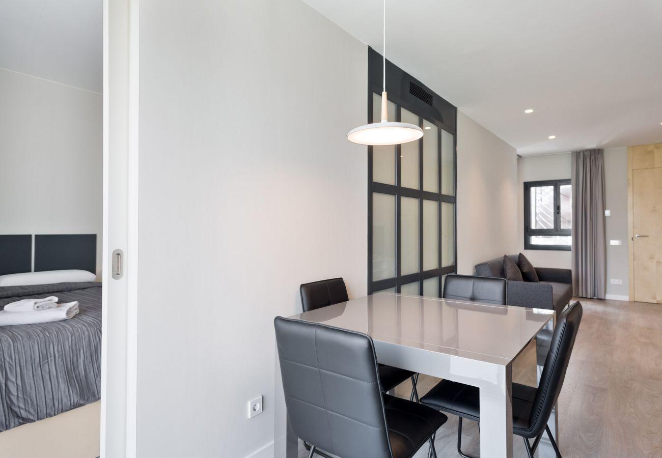 Appartement à Sitges - Sitges Ocean View Apartment 4