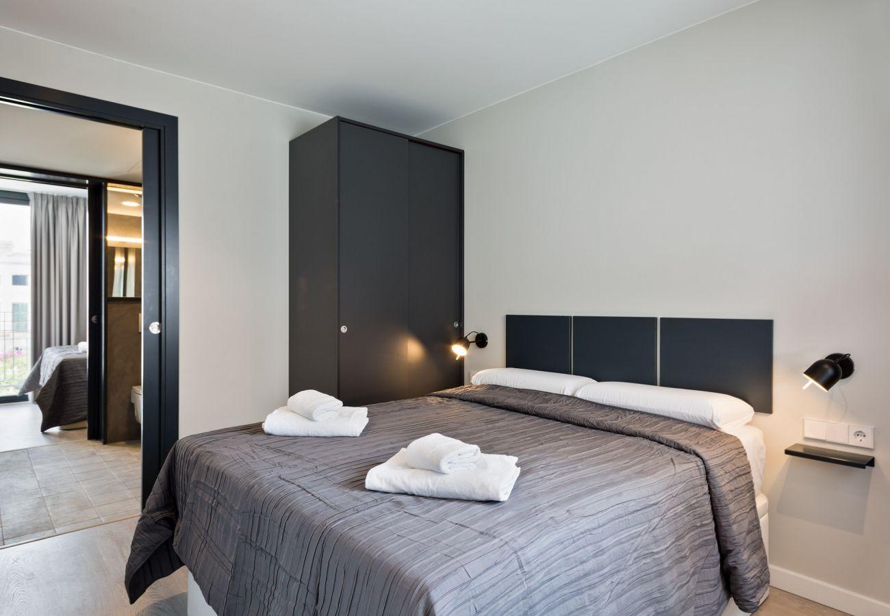 Appartement à Sitges - Sitges Ocean View Apartment 6