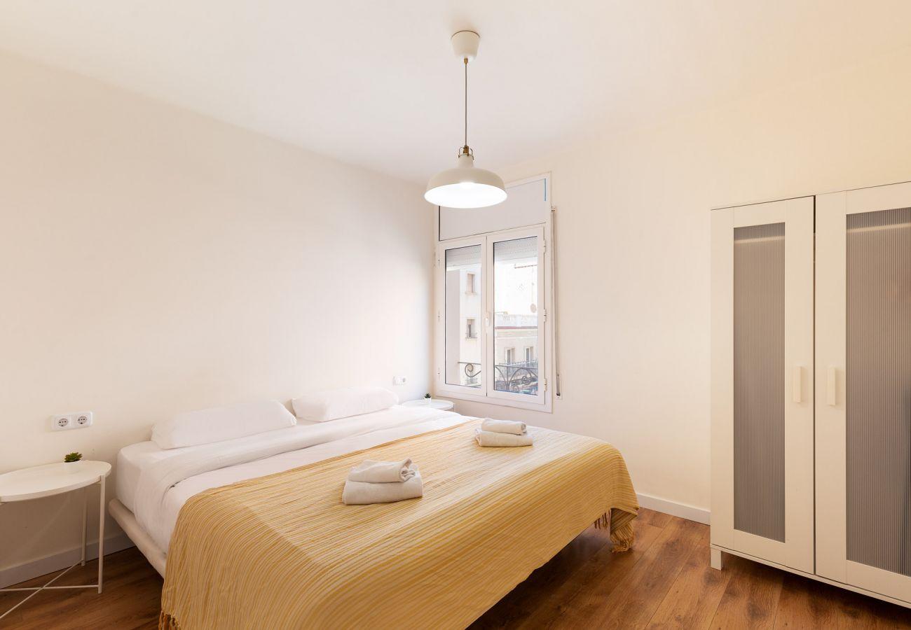 Appartement à Hospitalet de Llobregat - Olala WOW Apartment 2.1