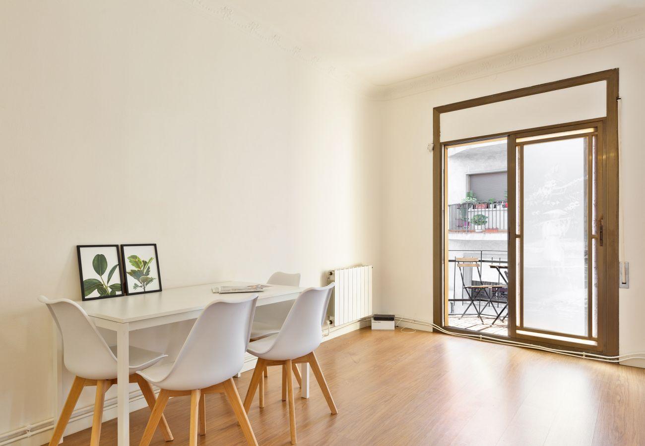 Appartement à Hospitalet de Llobregat - Olala Rafael Apartment 1.1