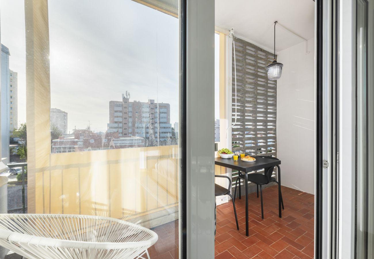 Studio à Cascais - Olala Yolo Apartment
