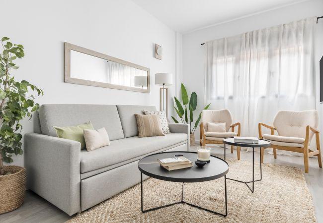 à Madrid - Olala Cool Apartment Bajos