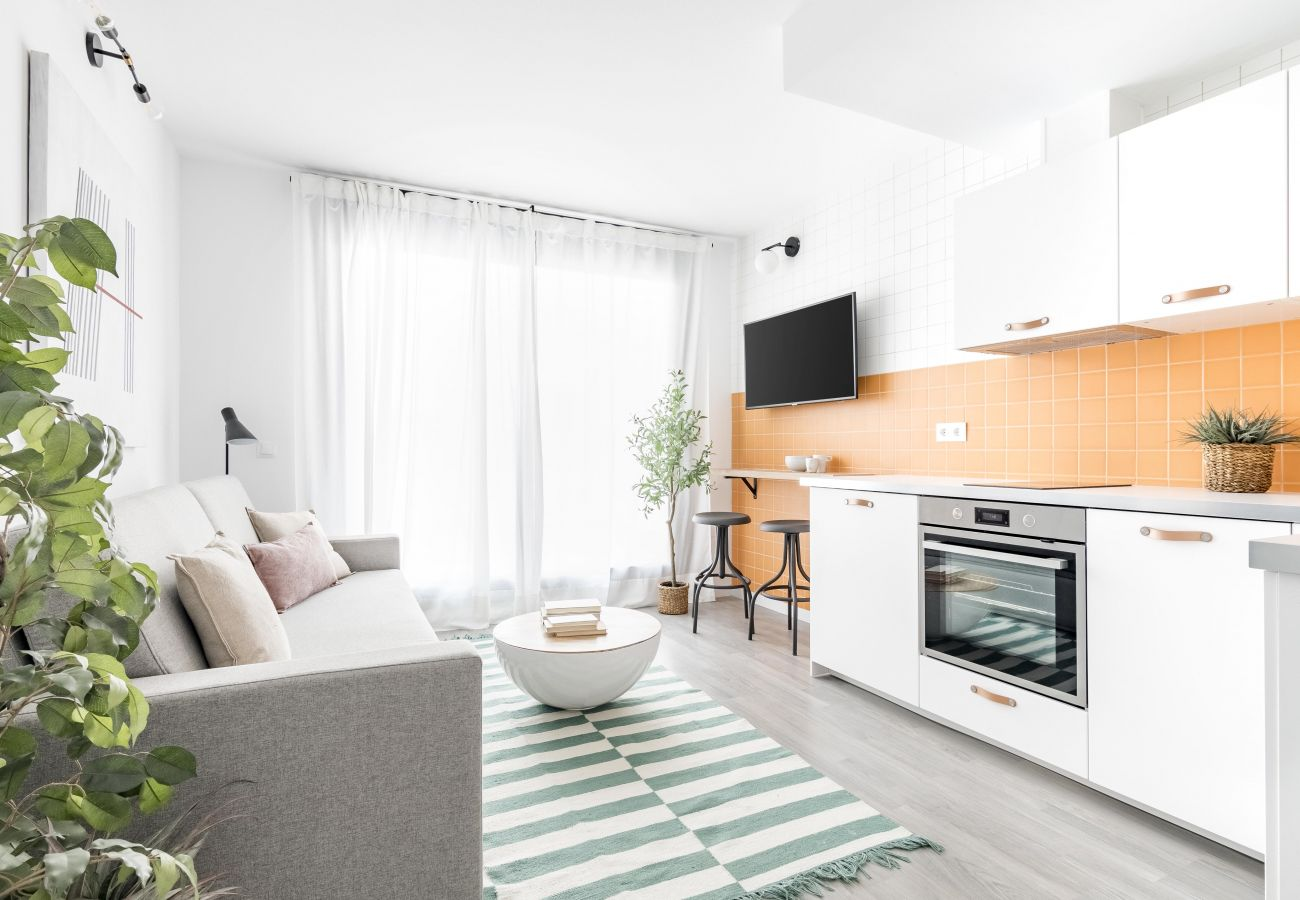 Appartement à Madrid - Olala Cool Apartment 3A