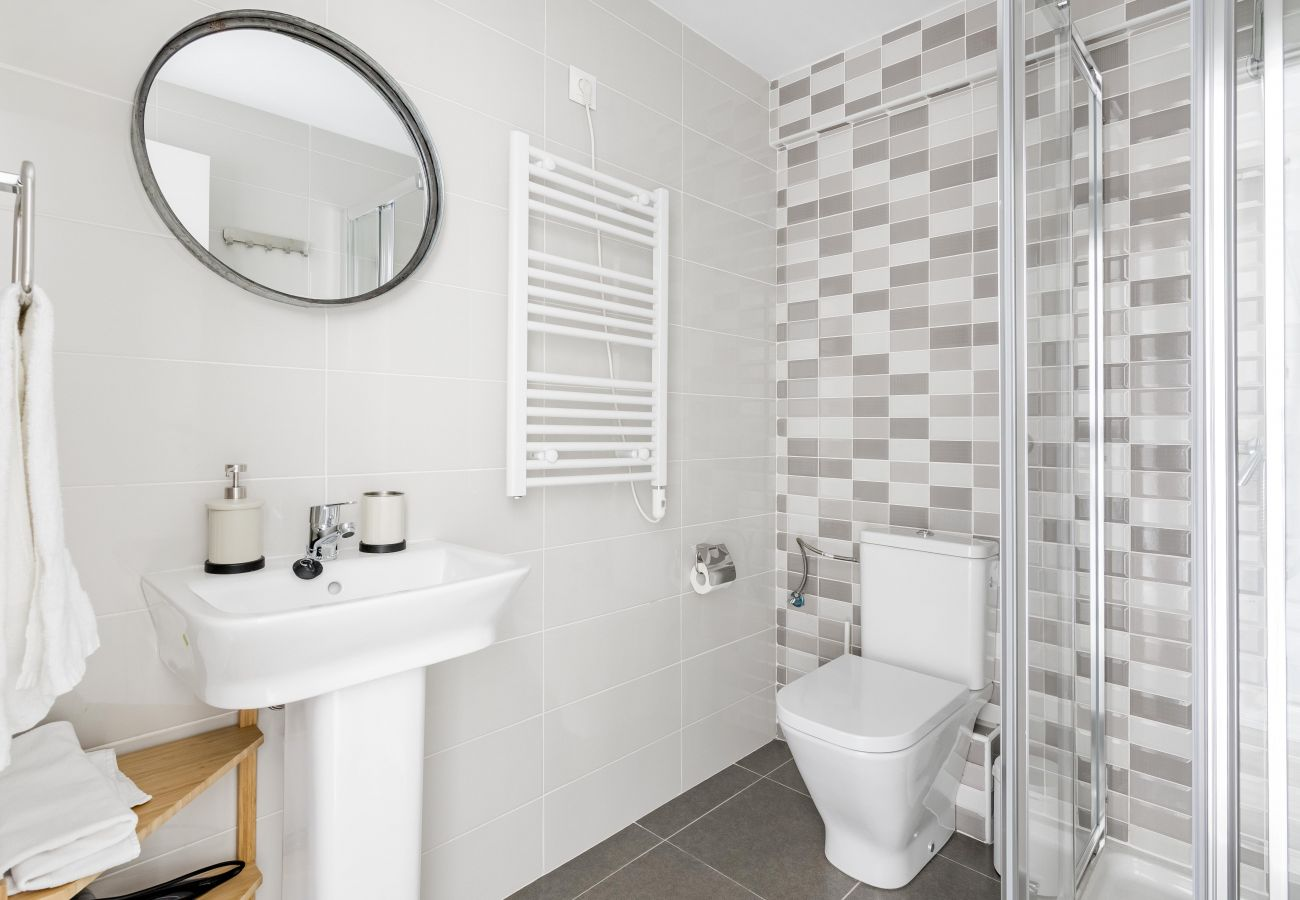 Appartement à Madrid - Olala Cool Apartment 3B