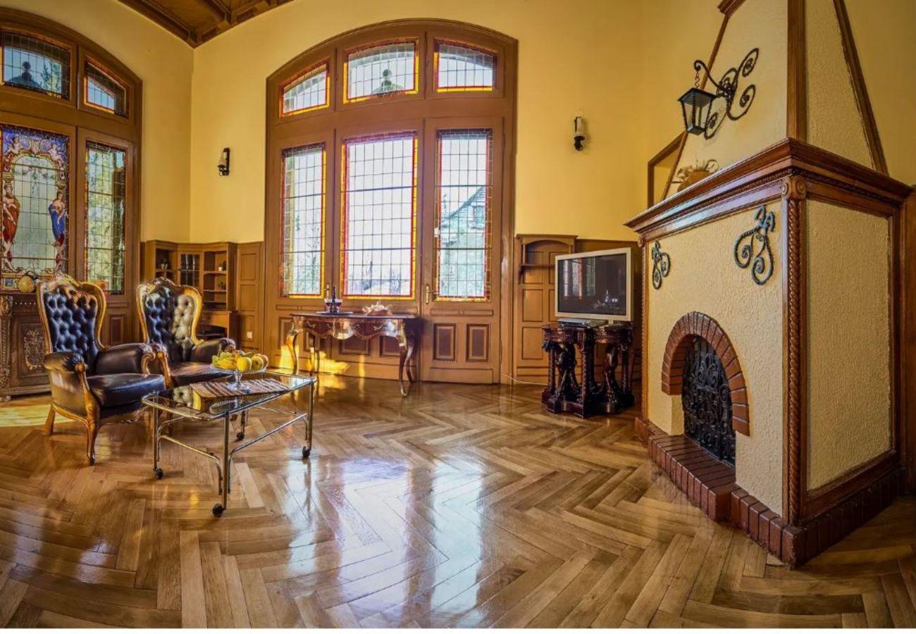 Villa à Sinaia - Olala Vila Sinaia