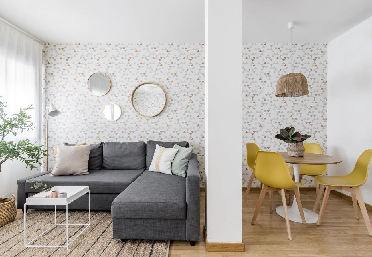 Studio à Madrid - Olala Go Madrid Apartment Bajos B