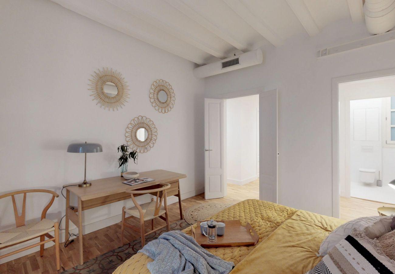 Appartement à Barcelone - Olala Gotico Apartment 2.2 | 4min. Las Ramblas