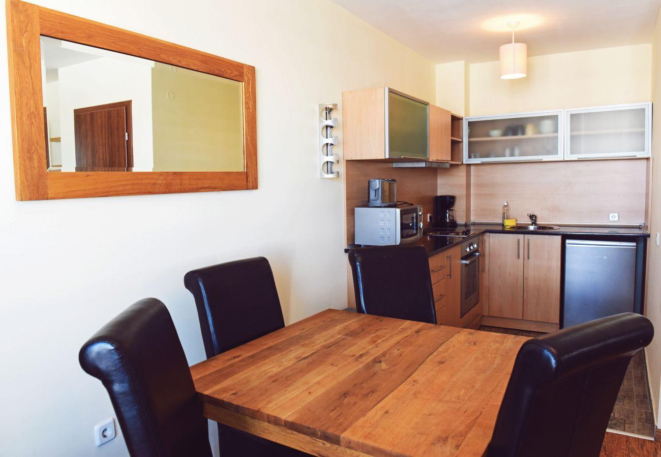 Appartement à Bansko - Olala Bansko Apartment at Bojurland