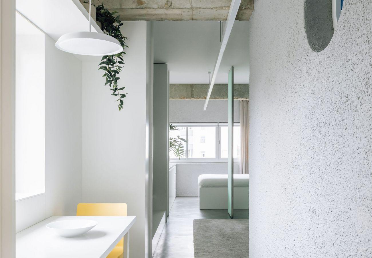 Studio à Cascais - Olala Luz Apartment 2A