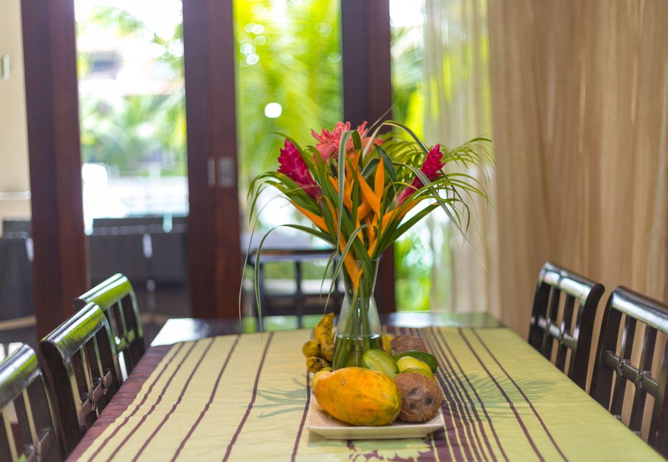 Villa à Eden Island - Olala Luxury 3BR Maison in Paradise
