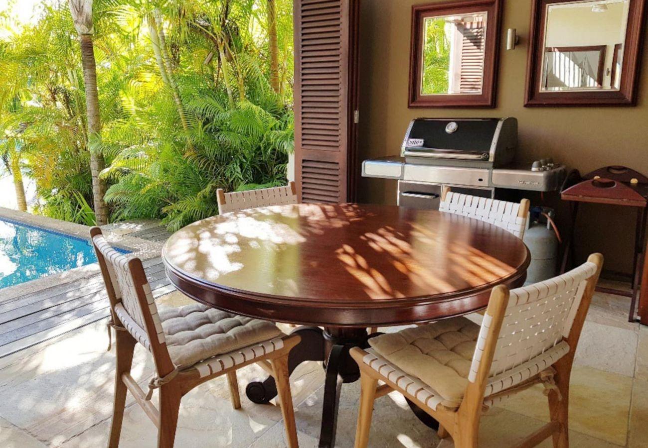Villa à Eden Island - Olala Eden Island Maison with private plunge pool