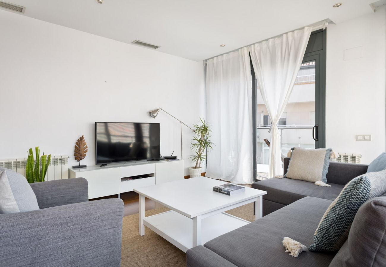 Apartment in Barcelona - Olala Les Corts Exclusive 3BR Flat w/ terrace