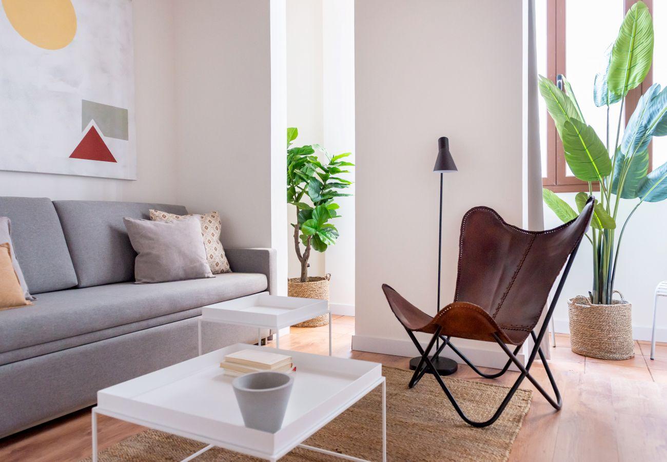 Apartment in Barcelona - Olala Diagonal Apartment