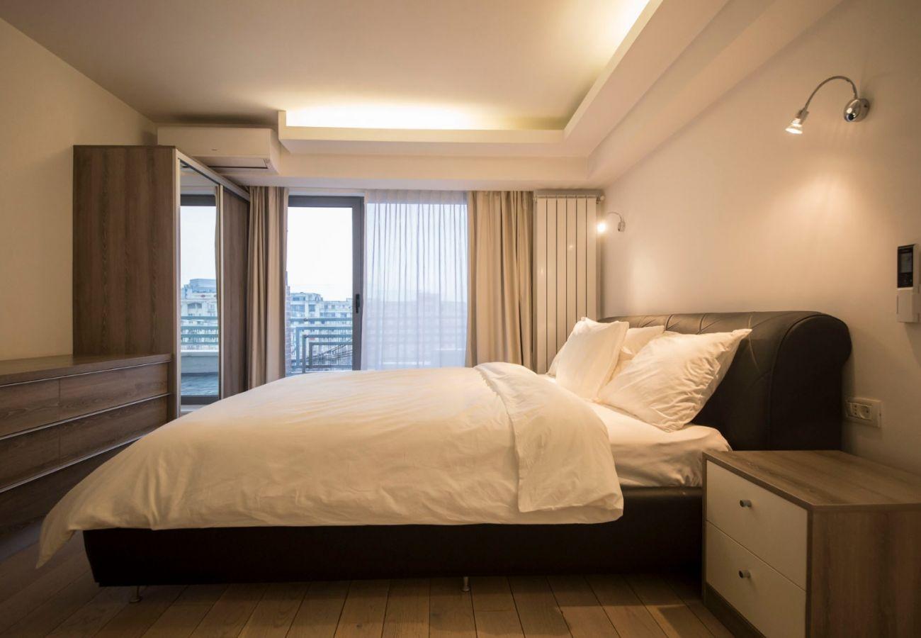 Apartment in Bucharest - Olala Unirii Center Apartment 6.21