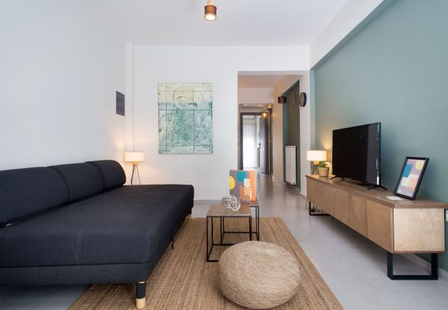 Athens - Apartment