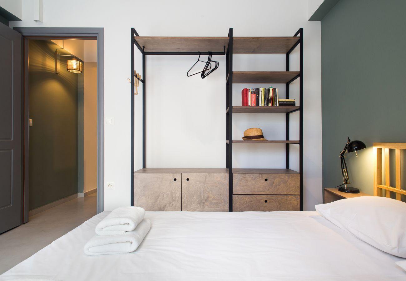 Apartment in Athens - Olala Soho Apartment G.1