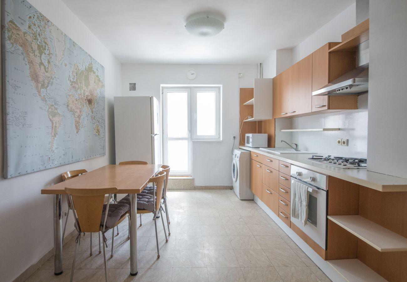 Apartment in Bucharest - Olala Cozy Unirii Apartment