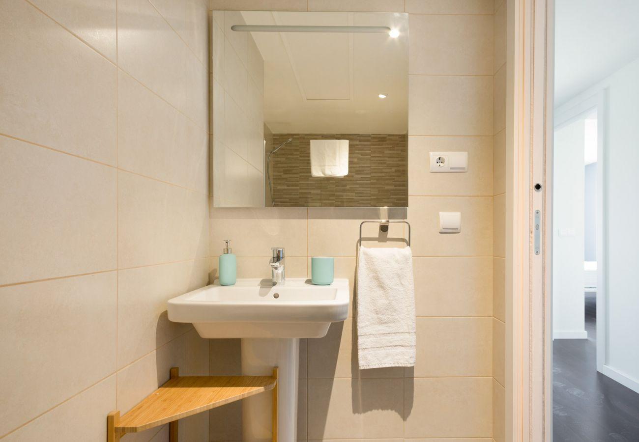 Apartment in Sant Adria de Besós - Olala Port Forum Apartment 5.2