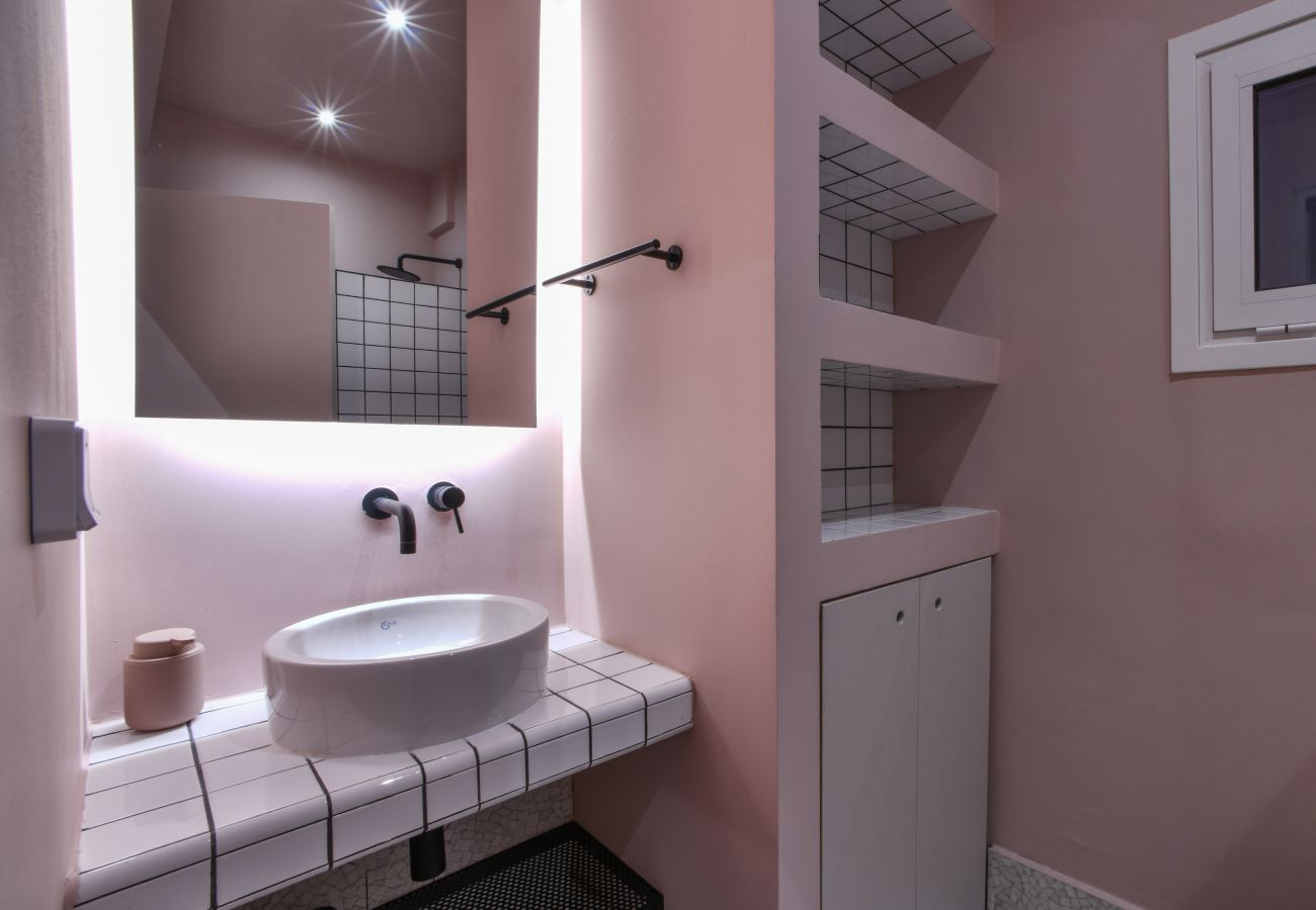 Apartment in Athens - Olala Kolonaki Boutique Apartment 1