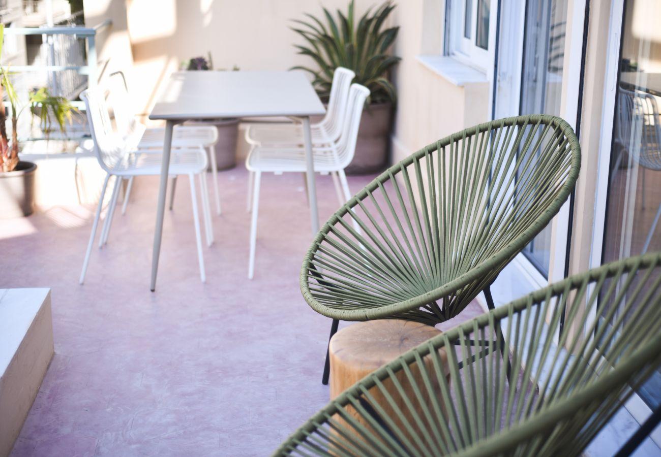 Apartment in Athens - Olala Kolonaki Boutique Apartment 4