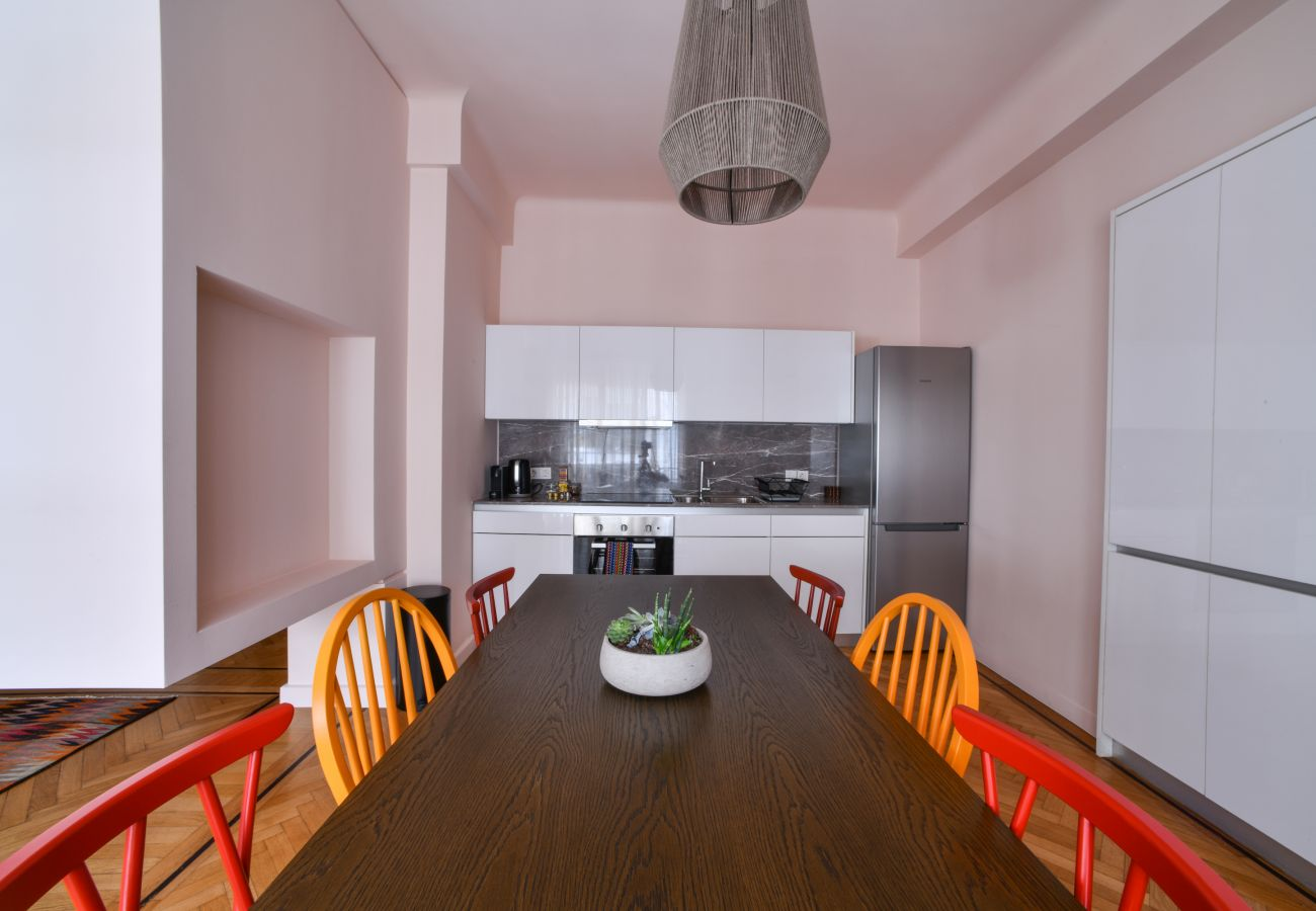 Apartment in Athens - Olala Kolonaki Boutique Apartment 3