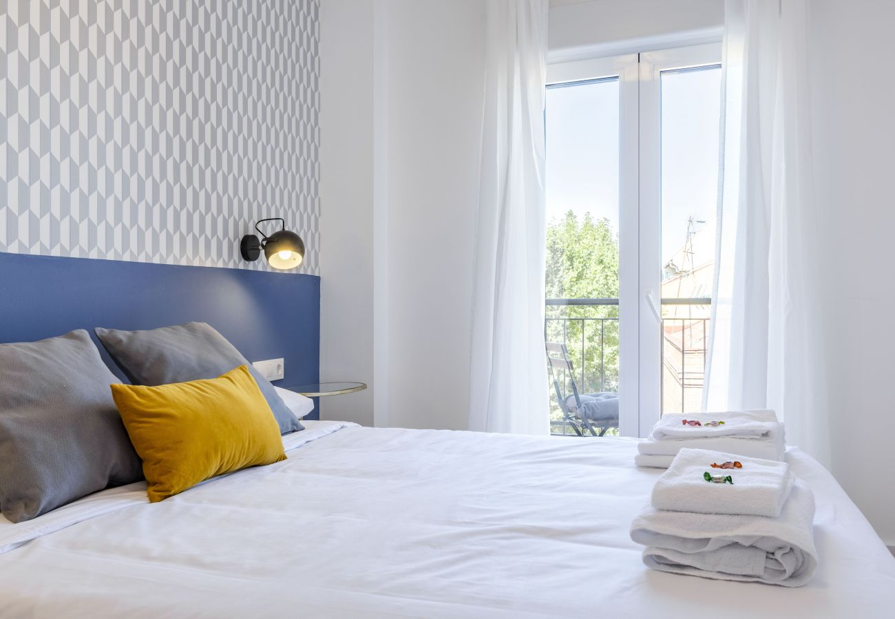 Apartment in Madrid - Olala Style Apartment 9.3
