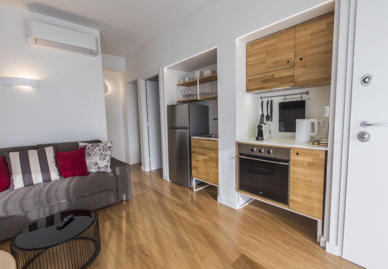 Apartment in Athens - Olala Acropolis View Penthouse