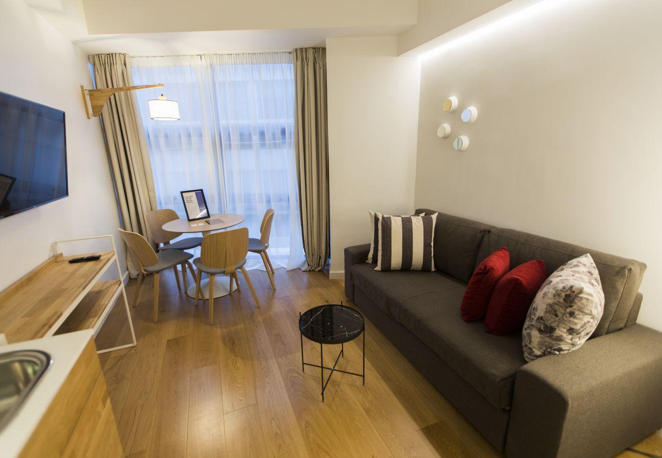 Apartment in Athens - Olala Syntagma Apartment 2.2