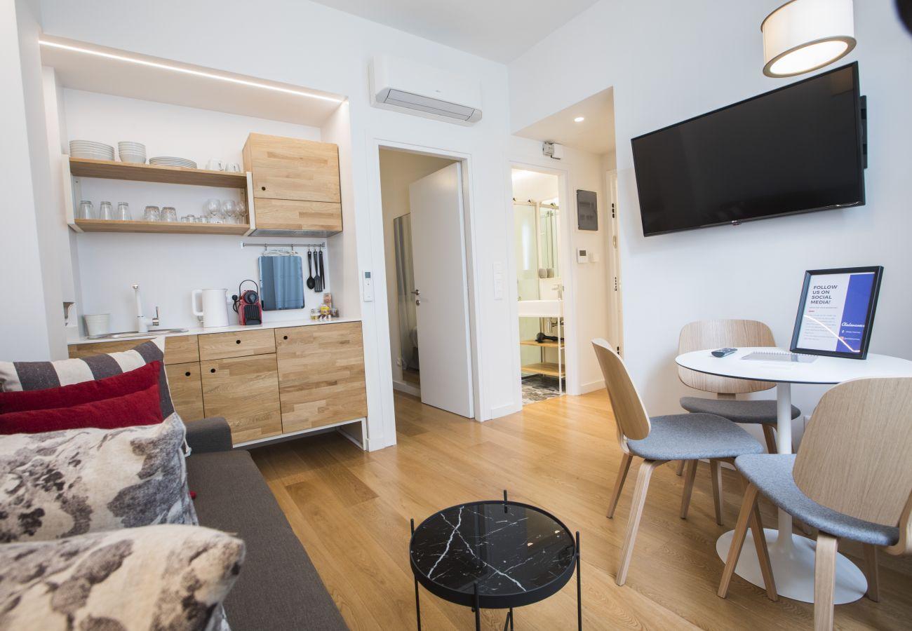 Apartment in Athens - Olala Syntagma Apartment 3.3