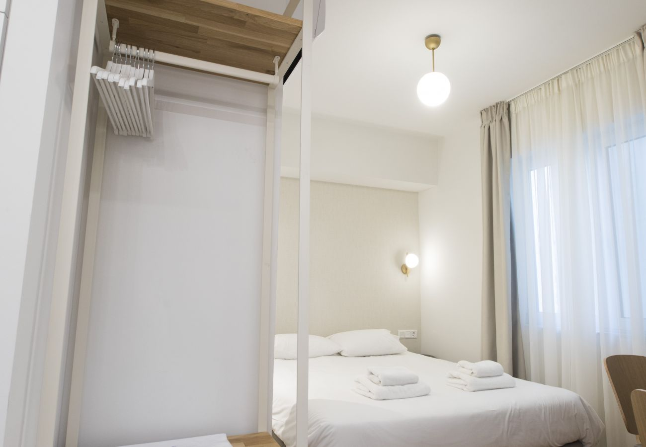 Studio in Athens - Olala Syntagma Apartment 5.2