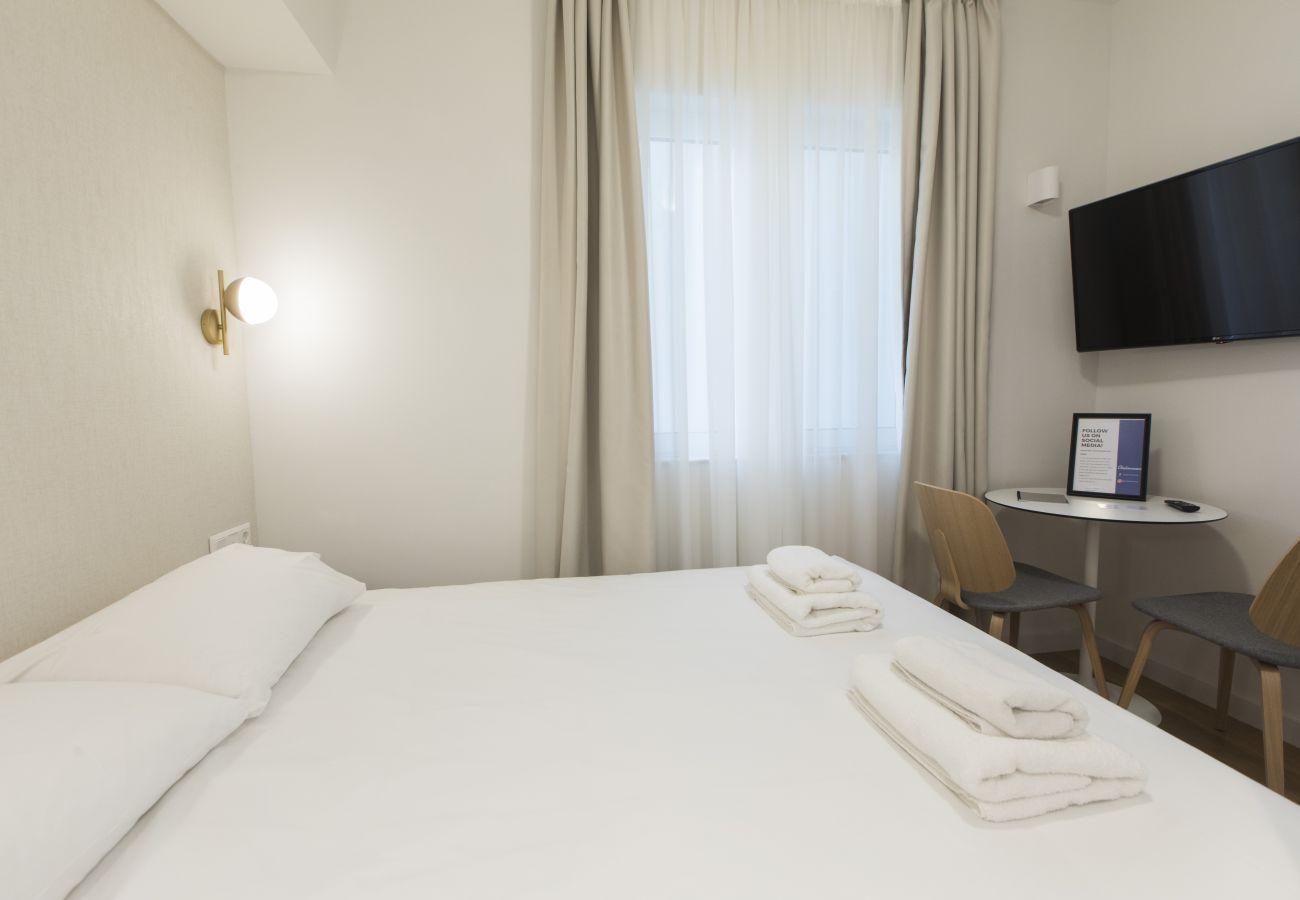 Studio in Athens - Olala Syntagma Apartment 5.2