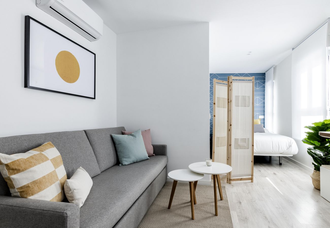 Studio in Madrid - Olala MAD Apartment 3A