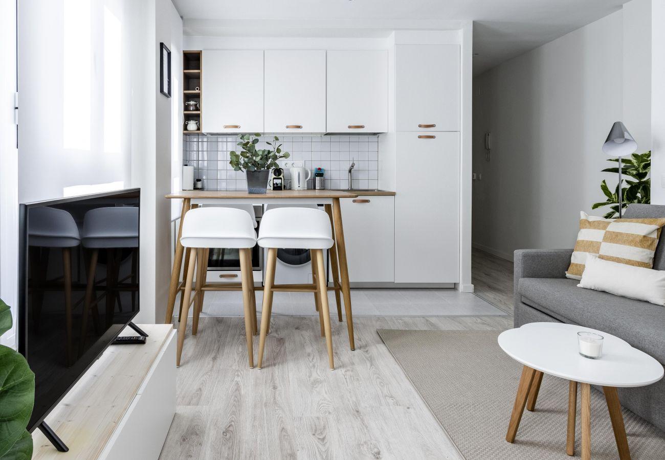 Studio in Madrid - Olala MAD Apartments 4A