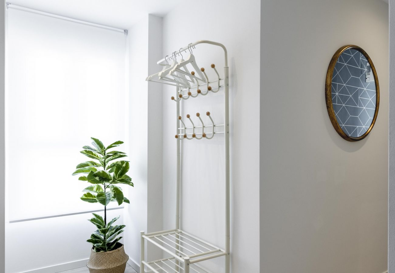 Studio in Madrid - Olala MAD Apartment 4C