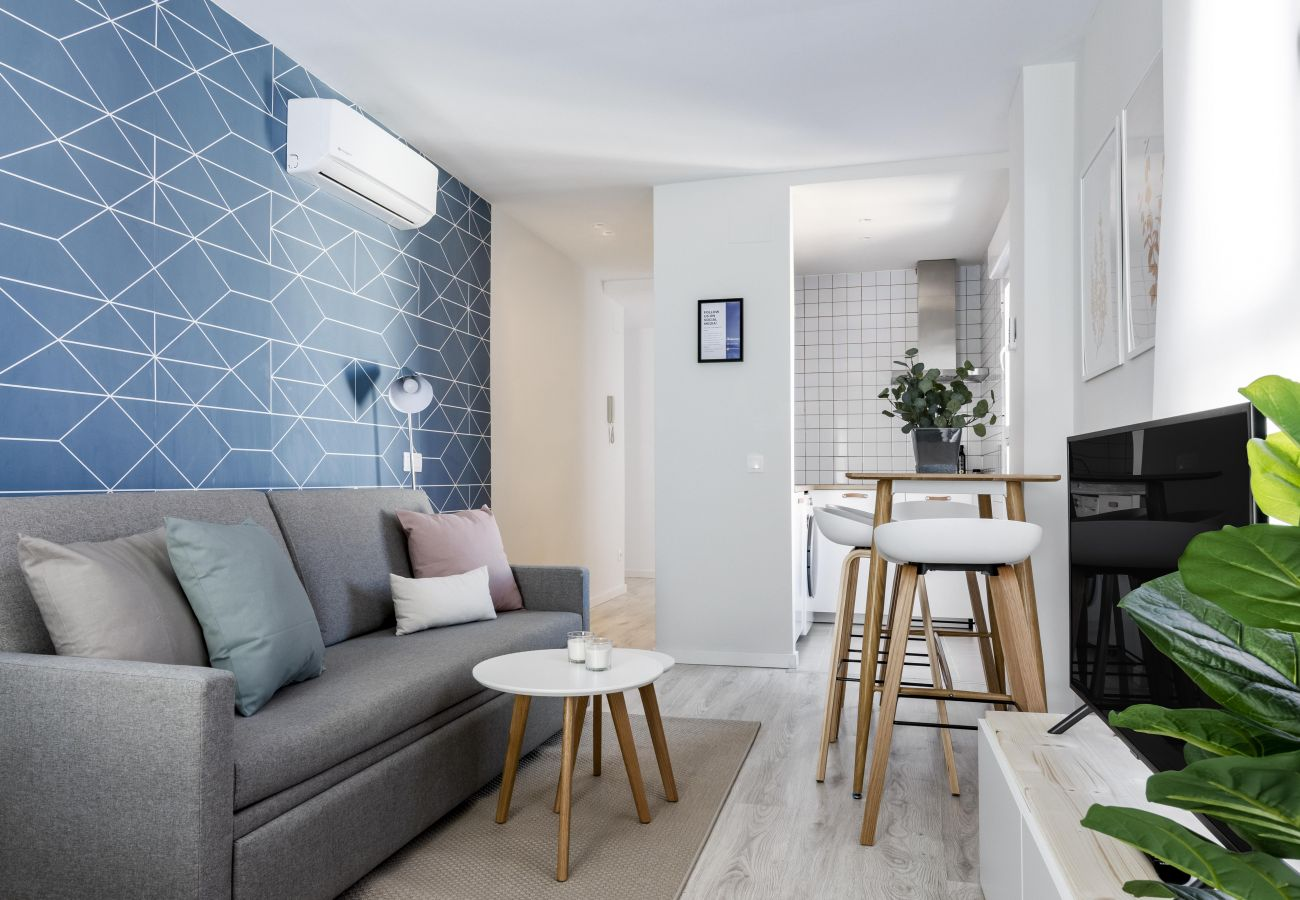 Studio in Madrid - Olala MAD Apartment 4C