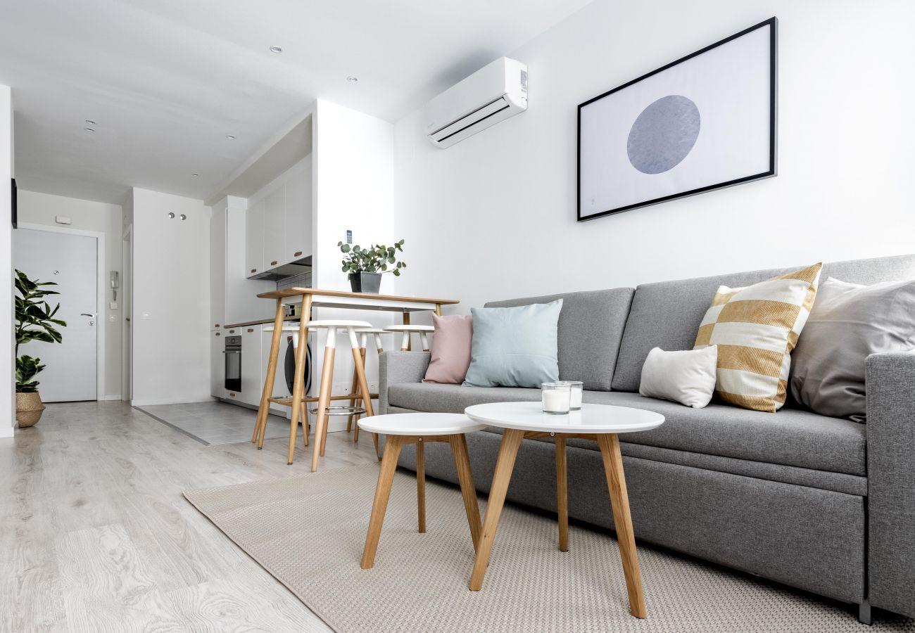 Studio in Madrid - Olala MAD Apartment 3B