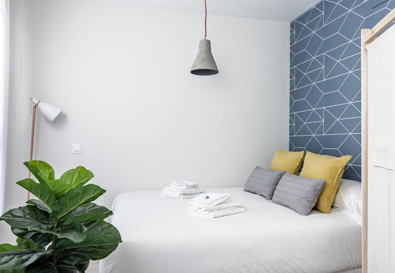 Studio in Madrid - Olala MAD Apartments 4B