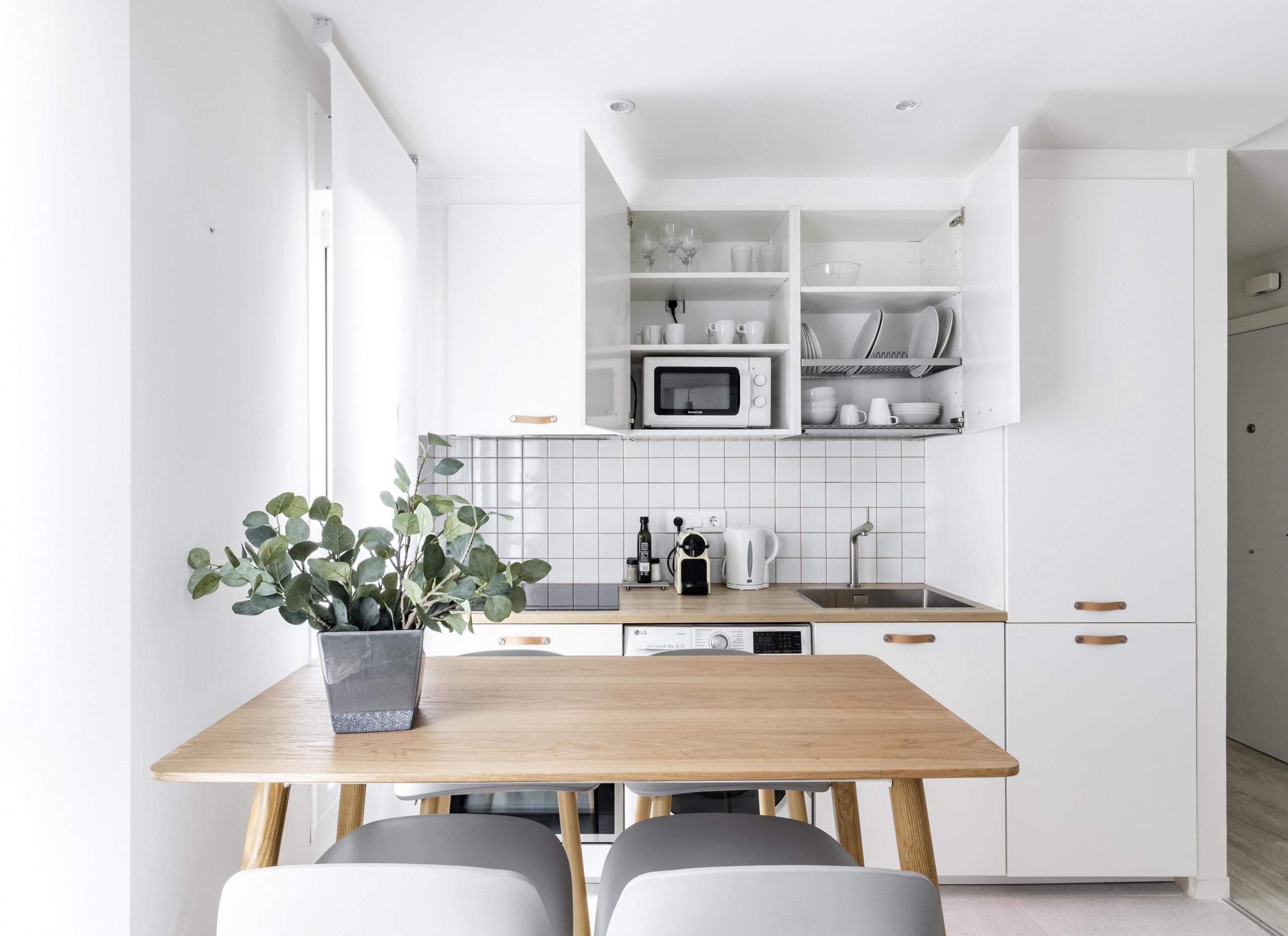 Olala MAD Apartment 2A | Madrid | Olala Homes