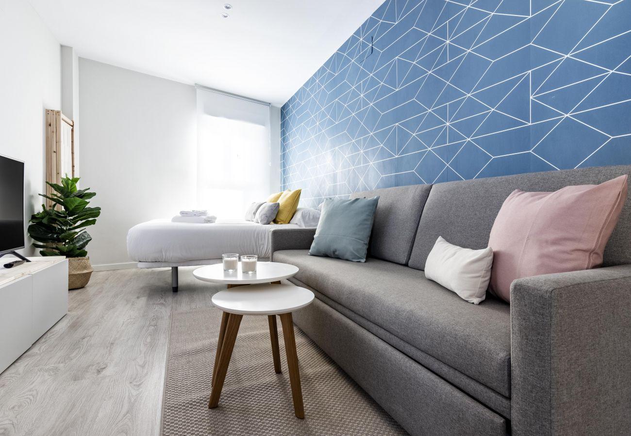 Studio in Madrid - Olala MAD Apartment 1B