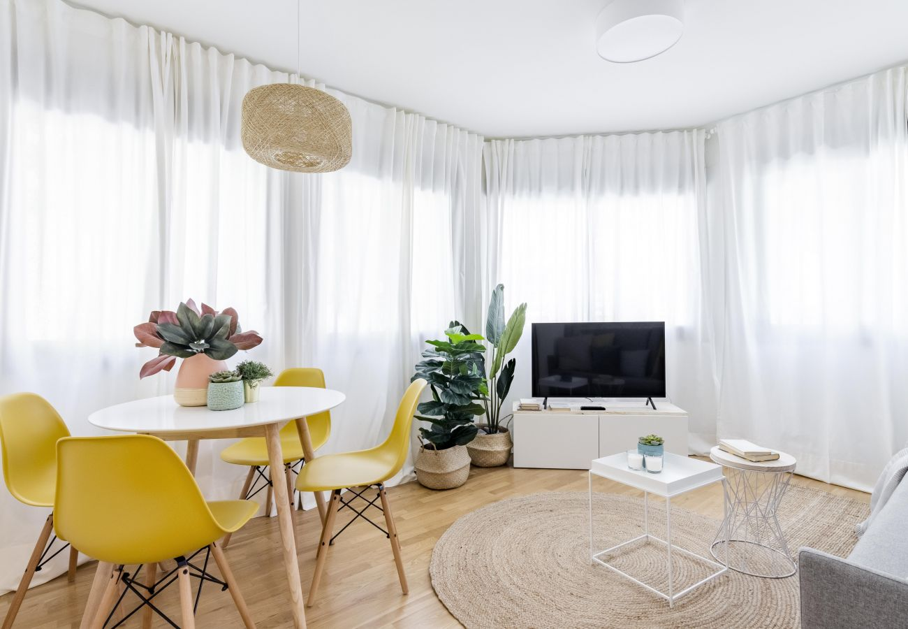Studio in Madrid - Olala Go Madrid Apartment Bajos A