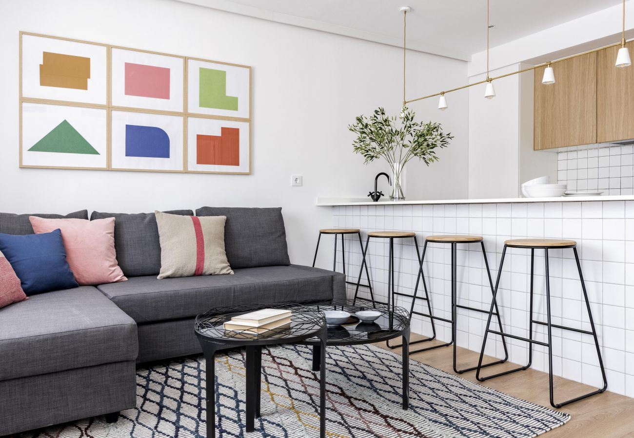 Apartment in Madrid - Olala Style Apartment 7.3