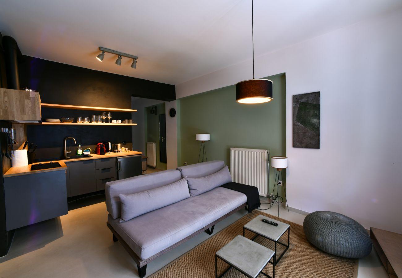 Apartment in Athens - Olala Soho Apartment 2.1
