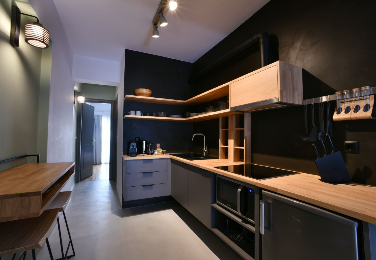 Apartment in Athens - Olala Soho Apartment 2.2
