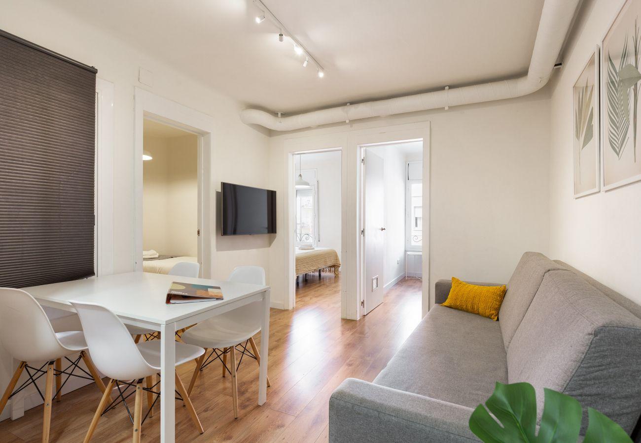 Apartment in Hospitalet de Llobregat - Olala WOW Apartment 2.1